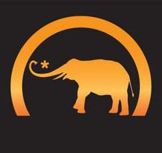 Elephant-Logo-Dark