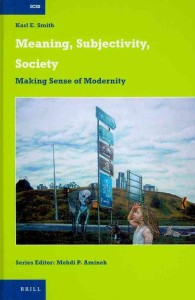 Meaning subjectivity society cover