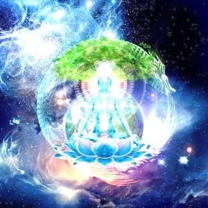 Atman cosmic
