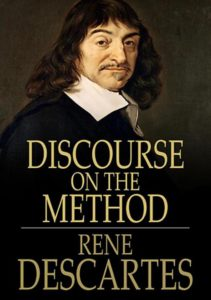 Descartes discourse on method cover