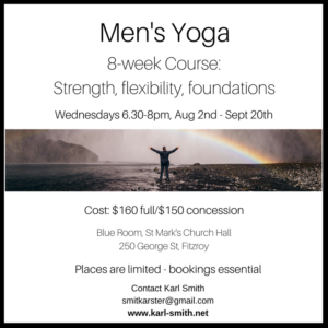 Mens Yoga sq flyer